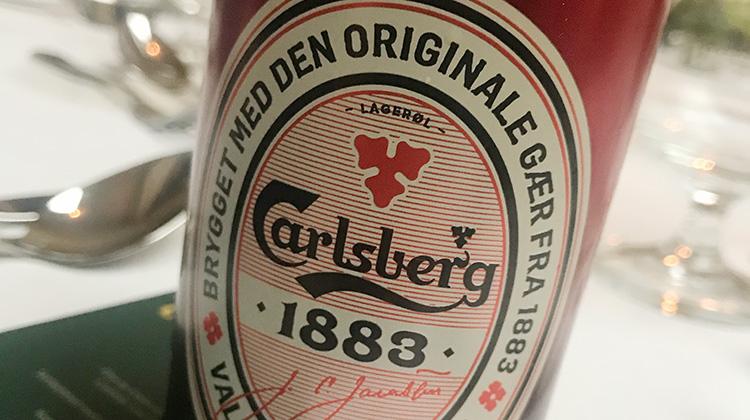 133 år gammel øl på vej i handlen