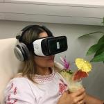 Virtual Reality afslører vores fødevareadfærd og -ønsker