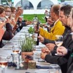 Too Good To Go arrangerer fællesspisning på Food Fest