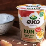 Økologisk yoghurt med kun to ingredienser