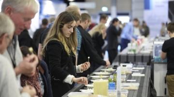 International Food Contest satser på den gode smag