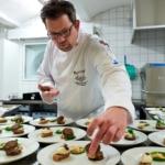Cateringlandsholdet sætter mindre madspild på menuen
