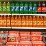 Coca-Cola sælger flere sukkerfri produkter