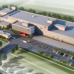 Danish Crown bygger fabrik i Kina