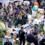 26.178 besøgte Nordens største fødevaremesse