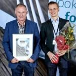 Fødevarer og teknik blev hyldet på FoodTech