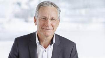 Erfaren svensker supplerer Coops bestyrelse