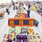 Discountbutikkerne får flere fødevarer på hylden