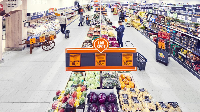 58158021213 Lidl vil fordoble antallet af danske butikker