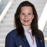 Louise Gade er ny HR-direktør i Salling Group