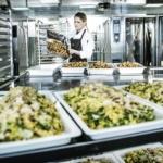 Opkøb skal styrke frokosttilbudtil virksomheder