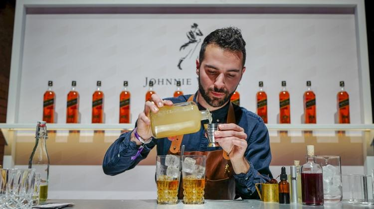 Dansk bartender blandt verdens bedste
