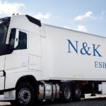 Danish Crown vil sikre chaufførerne bedre vilkår