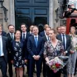 Miljø- og Fødevareministeriet får to ministre