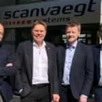 Scanvaegt Systems har købt Accuratech