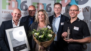 Meny i Aalborg, vandt i 2016 kategorien 'Slagtere i dagligvarebutikker'. (Arkivfoto)