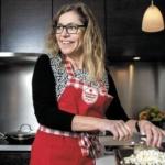 Karoline præsenterer fire råd mod madstress