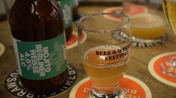 Øl og whisky til den kvalitetsbevidste forbruger