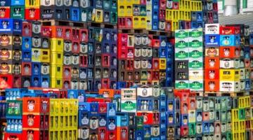 Pantsystemet udvides med 52 millioner flasker og dåser