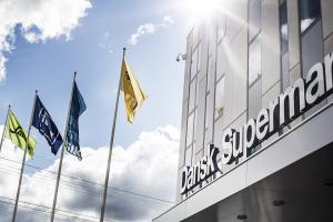 Dansk Supermarked, Ã…rslev 2014