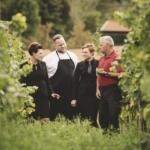 Sjællandsk hotel producerer nu sin egen vin