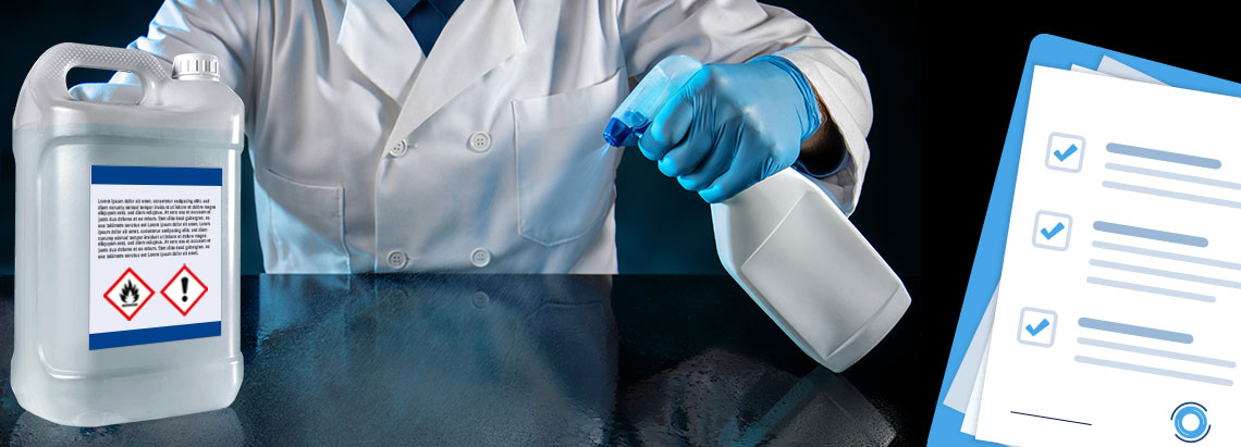 desinfektionsmidler