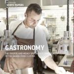 Gastronomi kan udvikle fremtidens fødevarer