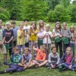 Skolehaver inviterer til festival i september