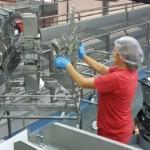 Hurtig og effektiv rengøring af vægtskåle