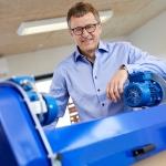 Kurt Kirkeby er ny udviklingskonstruktør hos Palcut