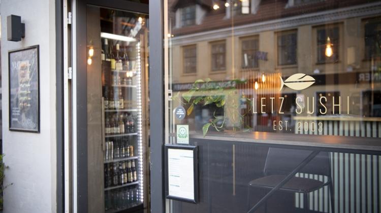 Dansk sushikæde går forrest i kampen for bæredygtighed
