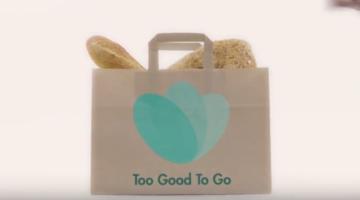 Lykkeposer skal mindske madspild