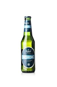 Carlsberg Nordic er en af de alkoholfri øl, der for alvor har sat gang i markedet.