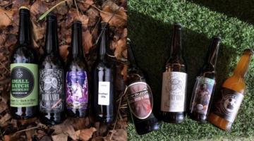 Otte øl kandiderer til at bliver årets ølnyhed