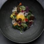 Toprestauranter dyster i dansk ost