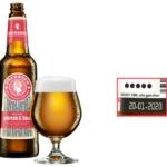 Ny øl hylder pH-skalaens opfinder