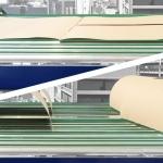 Glatte ark minimerer papirspild og reducerer driftsstop