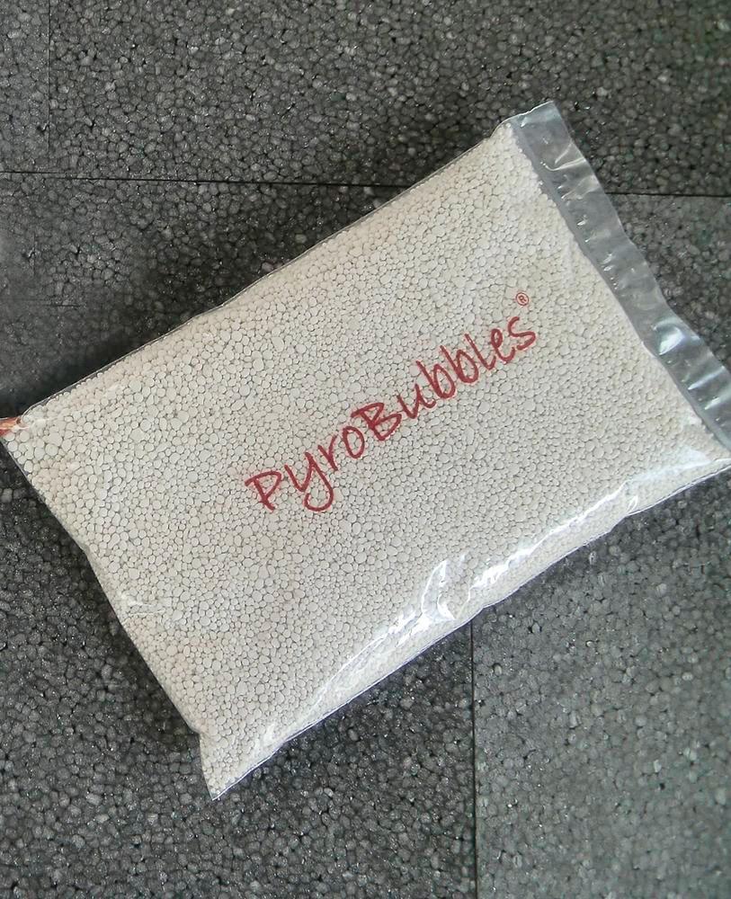 pyrobubbles
