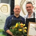 Dansk økologi vinder stort i Tyskland