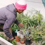 Crowdfunding skal sikre madkuponer og skolebøger i Sydafrika