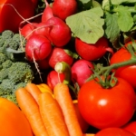 Skæve frugter og grøntsager får en chance mere
