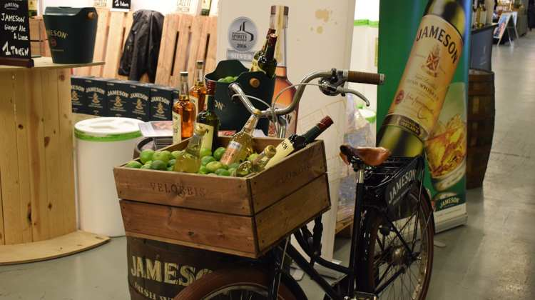 Ny øl og whisky festival med store ambitioner