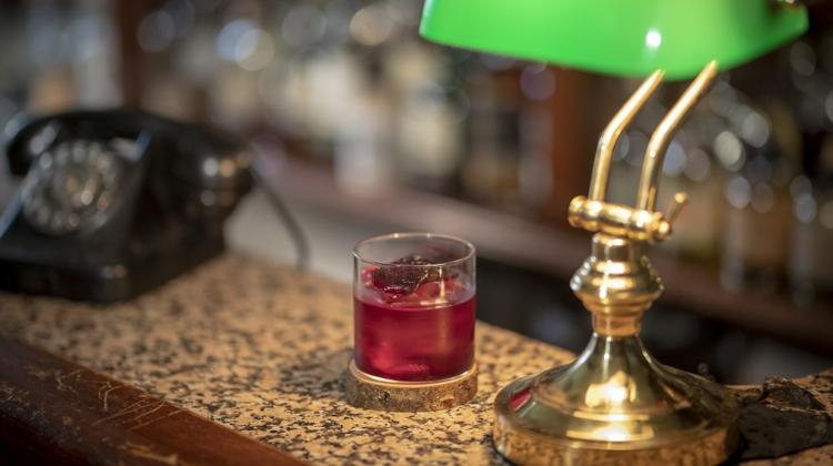 Danmarks bedste bartender hylder rødbeden